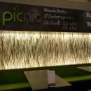 Дизайн-панели Invision - фото 326 Кафе Picnic