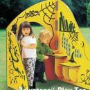 Фотогалерея - фото 392 ПЭ для детских площадок