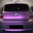 Цветная пленка для авто - фото 2658