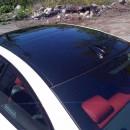 Цветная пленка для авто - фото 2684 roof-wrap-7.jpg