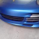 Цветная пленка для авто - фото 2750 ORACAL 970RA - 196 Night Blue Metallic.jpg