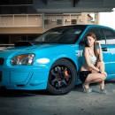 Цветная пленка для авто - фото 2757 oracal970ra gloss lagoon blue..jpg