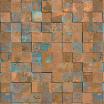 K245 Bronze Artcube