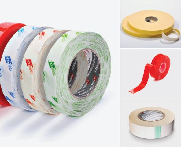 Видео рекомендации - Ленты общего назначения на сайте Материалы для рекламы - Plastics