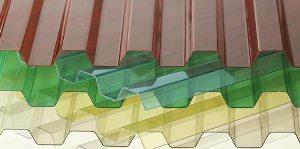 на сайте Материалы для строительства - Plastics