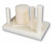Полиамид (нейлон) ПА-6.6 на сайте Промышленные пластики - Plastics