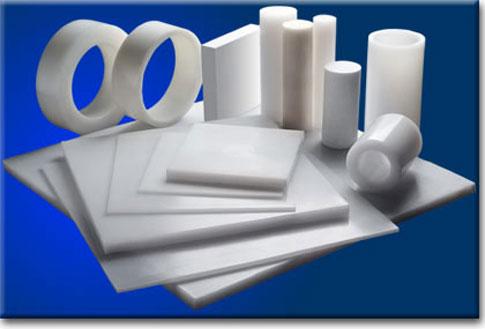 Політетрафторетилен (ПТФЕ, PTFE) на сайте Промышленные пластики - Plastics