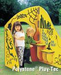 ПЭ для детских площадок и знаков  Play-Tec<sup>®</sup> на сайте Промышленные пластики - Plastics