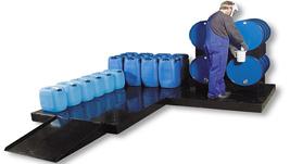 ПЕ для промислових підлог Safe-Tec<sup>®</sup> на сайте Промышленные пластики - Plastics