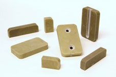 Поліфенілсульфід (ПФС) на сайте Промышленные пластики - Plastics
