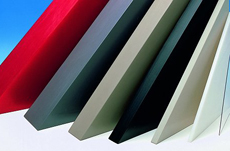 Поливинилхлорид (ПВХ) на сайте Промышленные пластики - Plastics