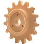 Нейлон ПА 12 на сайте Промышленные пластики - Plastics