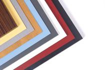 Krono Compact на сайте Декоративные отделочные материалы - Plastics