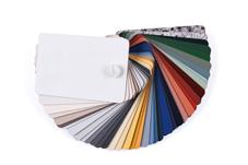 на сайте Декоративные отделочные материалы - Plastics