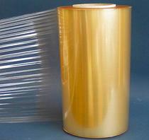 Стретч пленка ПВХ на сайте Материалы для упаковки - Plastics