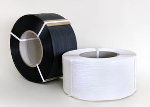 Стреппинг лента на сайте Материалы для упаковки - Plastics
