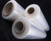 Стрейч-плівка на сайте Материалы для упаковки - Plastics