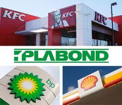 Алюминиевые композитные панели PLABOND — алюмкомпозит на сайте Материалы для рекламы - Plastics