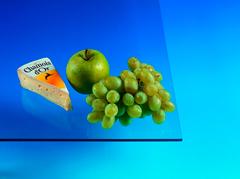 АПЕТ (APET) Veralite 100 на сайте Материалы для рекламы - Plastics