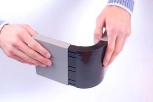 Система QUATTRO (профиль для световых коробов) на сайте Материалы для рекламы - Plastics