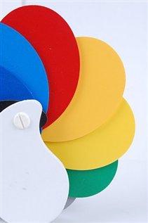 Технічні характеристики - ПВХ спінений на сайте Материалы для рекламы - Plastics