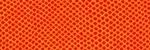 4265) MANTA RAY ORANGE