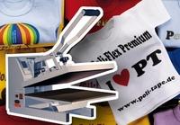 Термопреси на сайте Материалы для рекламы - Plastics